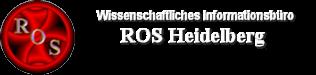 Chemie für Mediziner Heidelberg / Mannheim Logo